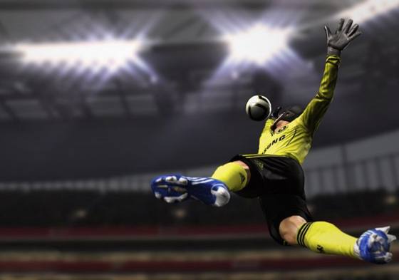 Hilo FIFA 11-Xbox 360 Be-a-goalkeeper-20b7641