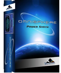 Spectrasonics Omnisphere VSTi AU RTAS 1.1.4c UPDATE PC MAC