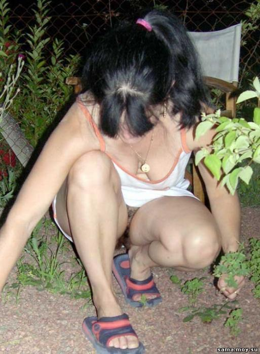 une fille salope nadine la salope