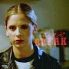 Buffy the Vampire Slayer I4-1804dc1