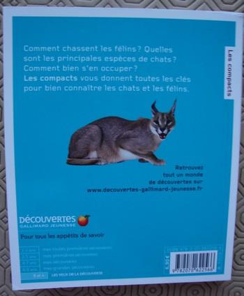 Autres conseils avant de choisir sont chat Livre-002-10955ee