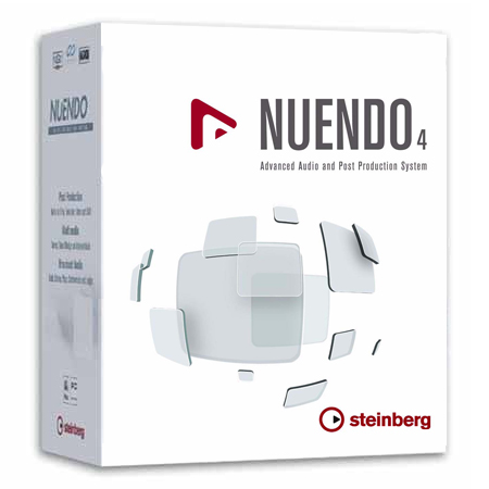 nuendo 4.3 full crack