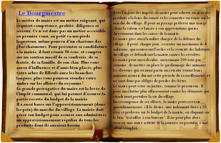 Dico des débutants et annuaire des utilitaires Le-bourgmestre-8f93b1