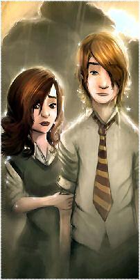 Harry Potter Ron___hermione___...steve2032-3af10a