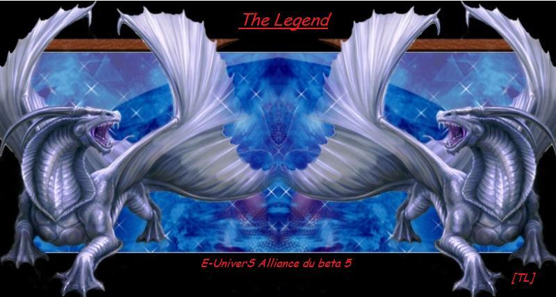 The Legend Index du Forum