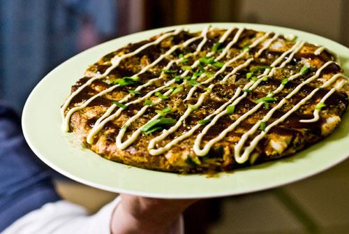 Que préférez-vous manger au resto. Japonais ? Okonomiyaki-blog-1797664