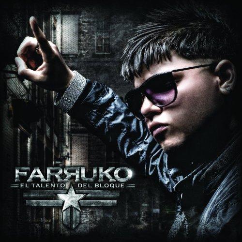 Farruko – El Talento Del Bloque (2010)