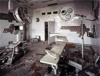 Pueblos Fantasma en el Mundo + Pueblo de Silent Hill