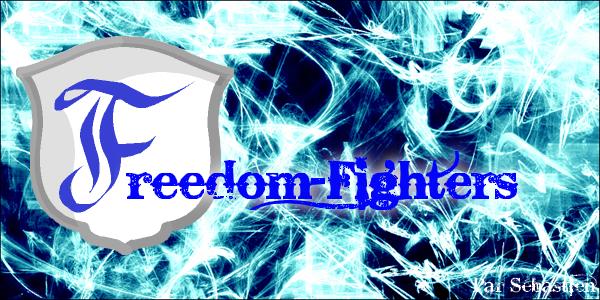 Freedom Fighters Index du Forum