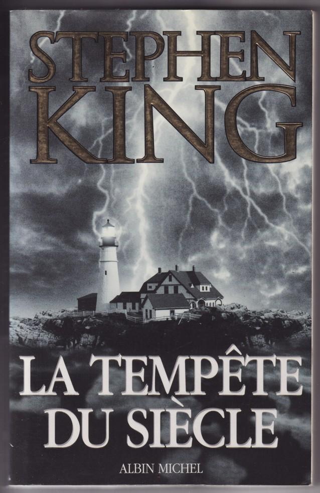 Stephen King : la tempête du siécle La-tempete-du-siecle-14e102f