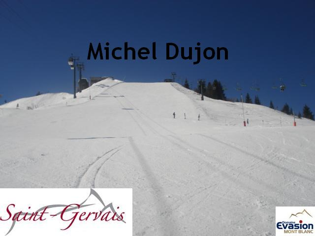 Michel Dujon / Saint Gervais Mont Blanc Michel-dujon-50d344