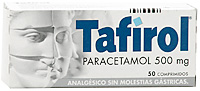 Paracetamol, Aspirina e Ibuprofeno ¿En qué se diferencian?