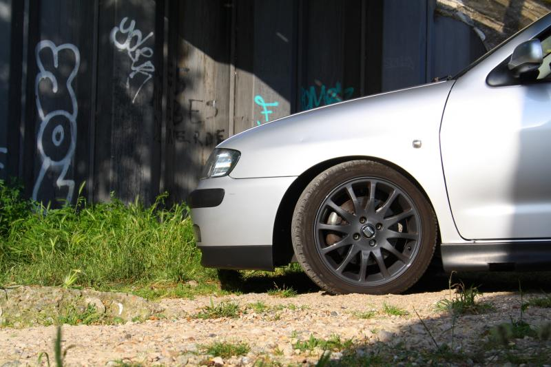 [vds] Pare-chocs avant Seat Ibiza 20vt sport+ complet Shoot-roro-spooky-092-f74ab8