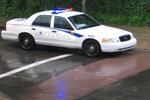 Poste de Police