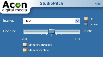 Acon Digital Media Studio Time v1.5.3  ACME Magesy.eu
