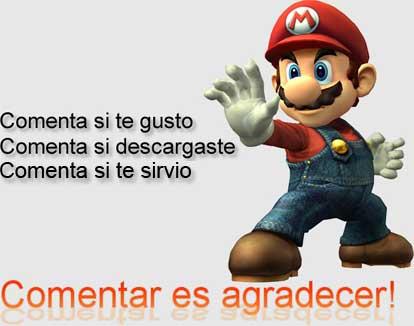 Los otros trabajos de Super Mario