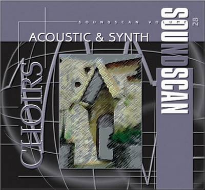 Sounscan Vol. 28 ACOUSTIC & SYNTH CHOIRS, Vol. 28, Synth, CHOIRS, Acoustic, Magesy.be