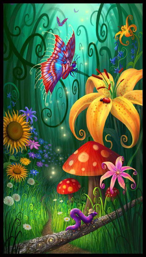 belle-image-de-la-nature-flora