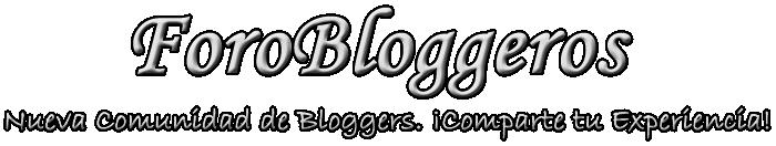 ForoBloggeros