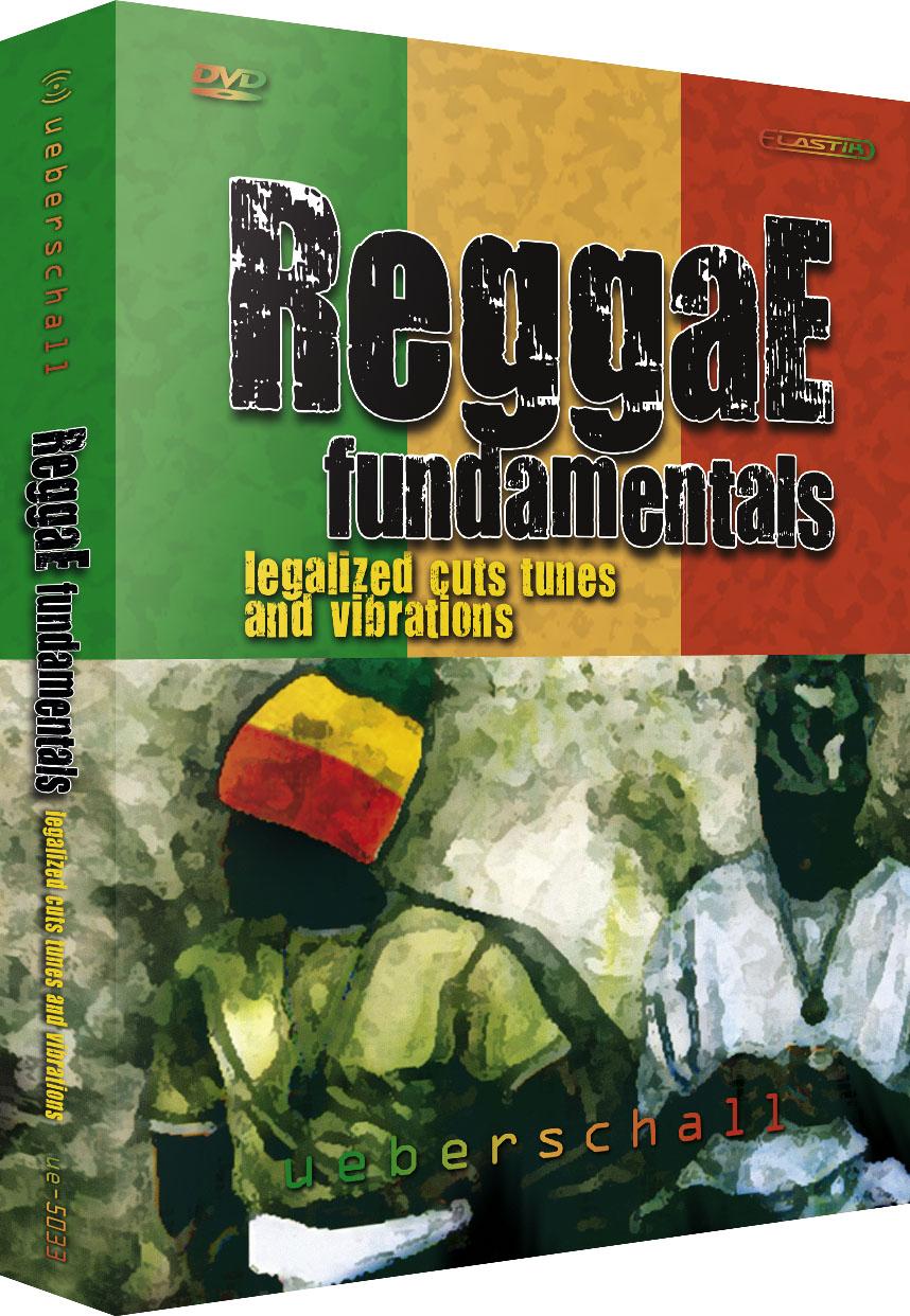Ueberschall Reggae Fundamentals Elastik SoundBank