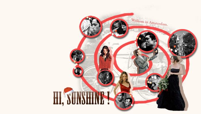 • Hi, Sunshine ! Bannhs--9a6259