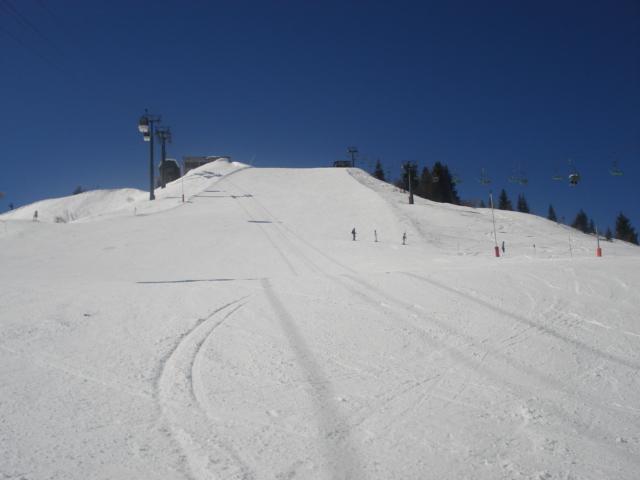Michel Dujon / Saint Gervais Mont Blanc Dsc04333-50d6d4